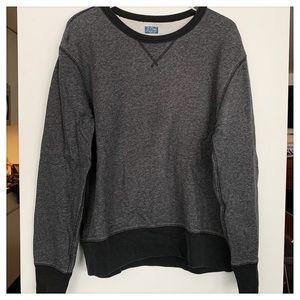 J Crew Vintage Crewneck Sweatshirt